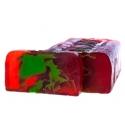 Мыло Клюквенный морс (клюква), 1 кг
