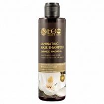 Ламинирующий шампунь для волос, 250 мл