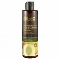 Шампунь для окрашенных волос Защита цвета, 250 мл