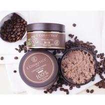 Скраб для тела сахарный Кофе, 300 гр