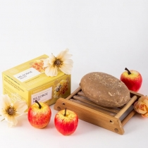 """Натуральное мыло """"Медовое"""",110 гр"""