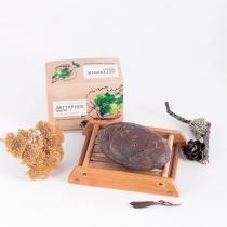 """Натуральное мыло """"Дегтярное"""",110 гр"""