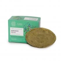 """Натуральное мыло """"Мятное"""",110 гр"""