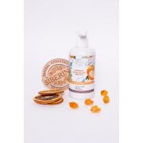 """Жидкое мыло """"Апельсин и мята"""",250 мл"""