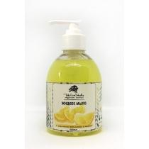 Жидкое мыло с  маслами апельсина и иланга, 300 мл
