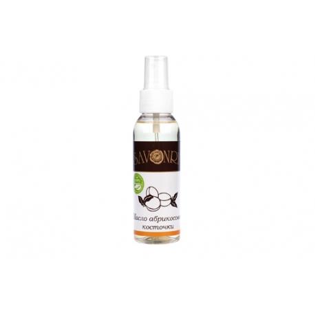 Натуральное масло Абрикосовой косточки100%, 100 мл