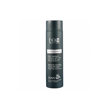 Шампунь для волос Против перхоти, 250мл