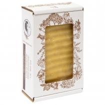 Натуральное мыло для душа балансирующее «Медовая мелисса», 110 г
