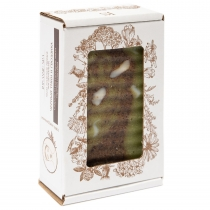 Натуральное мыло при дерматитах «Черный тмин и гвоздика», 110 г