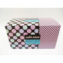 """Сafé mimi Подарочный набор """"Beauty Box Body care"""""""