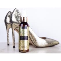 Крем для ног «Восстанавливающий» с маслом карите и витамином Е, 100 мл