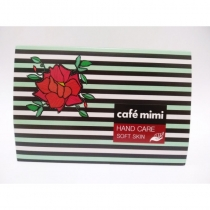 Клатч café mimi Soft skin Hand care