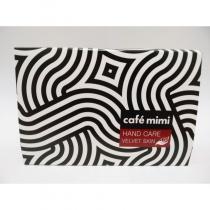 Клатч café mimi Velvet skin Hand care