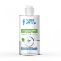Средство для посуды Pure Water, гипоаллергенное 450 мл