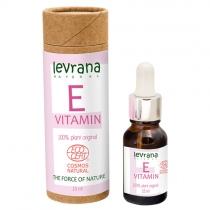Сыворотка для лица Витамин E, 15 мл