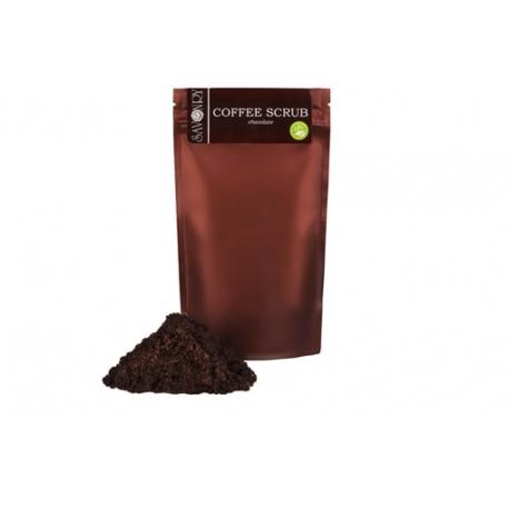 Кофейный скраб Шоколадный, 200 гр