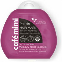 Протеиновая маска для волос, 100 мл