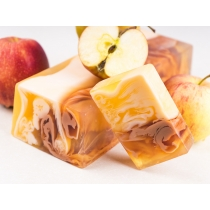 Мыло Яблочный штрудель, 1кг