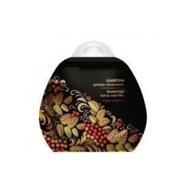 Шампунь для всех типов волос (Хохлома), 100 мл