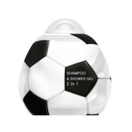 Шампунь и гель для душа 2 в 1 (Мяч), 100 мл