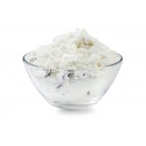 Сухое молочко для ванн Высший свет (роза), 1кг