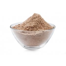 Сухой шоколад для ванн Кокосовый рай (кокос), 1кг