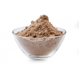 Сухой шоколад для ванн Сладкая штучка (сливочная ириска), 1кг