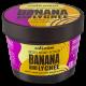 Мыло-скраб для тела банан и личи, 110 мл