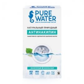 Антинакипин природный Pure Water, 400 гр