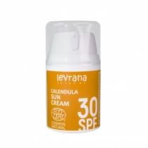 Солнцезащитный крем для тела Календула, 30SPF, 50мл