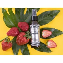 Спрей для волос  с витаминами и ароматом клубники, 100 мл