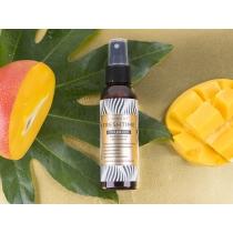 Спрей для волос термозащитный с ароматом троп. фруктов, 100мл