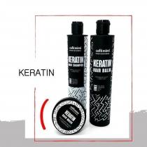 Шампунь для волос с кератином, 300 мл