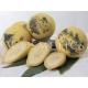 Бурлящие шарики для ванн Банан с пеной, упаковка 6шт