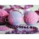 Бурлящие шарики для ванн Лаванда с пеной, упаковка 6шт
