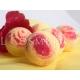 Бурлящие шарики для ванн Мадмуазель с пеной, упаковка 6шт