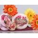 Бурлящие шарики для ванн Эскада с пеной, упаковка 6шт