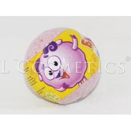 """Бурлящие шарики для ванн для детей Бараш"""" , упаковка 6шт"""""""