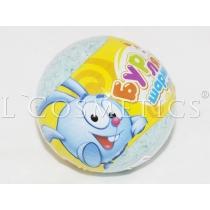 """Бурлящие шарики для ванн для детей Крош"""", упаковка 6шт"""""""