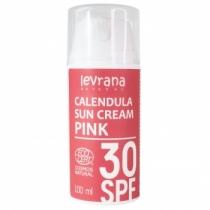 Солнцезащитный крем для тела  30 SPF PINK, 100 мл