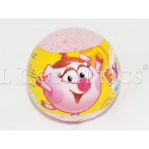 """Бурлящие шарики для ванн для детей Нюша"""", упаковка 6шт"""""""