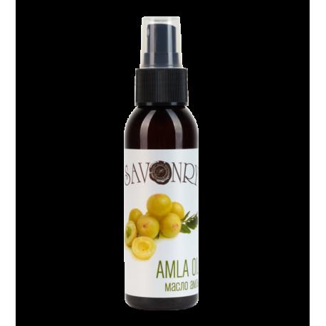 Натуральные масла Амлы 100%, 100 мл