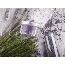 """Морская соль с сухоцветами Лаванда"""", 300 гр"""""""