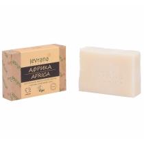 Натуральное мыло ручной работы Африка, 100гр