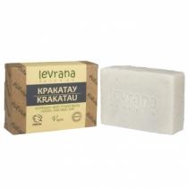 Натуральное мыло ручной работы Кракатау, 100гр