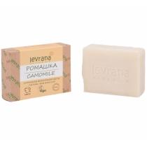 Натуральное мыло ручной работы Ромашка, 100гр