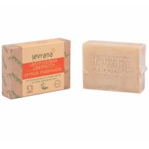 Натуральное мыло ручной работы Цитрусовая свежесть, 100гр