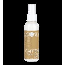 Крем для лица и шеи CAFFEINE (с кофеином), 100 мл