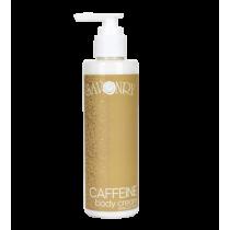 Крем для тела CAFFEINE (с кофеином), 200 мл