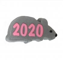 Мыльное ассорти/новогоднее 2020, 95 гр